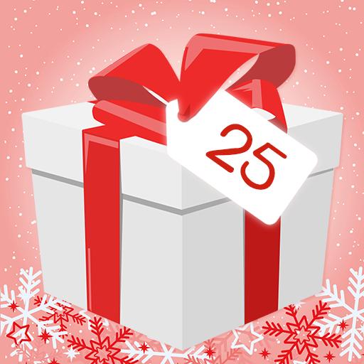 Advent Calendar 2016: 25 gifts until Christmas