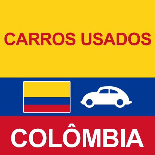 Carros Usados Colômbia