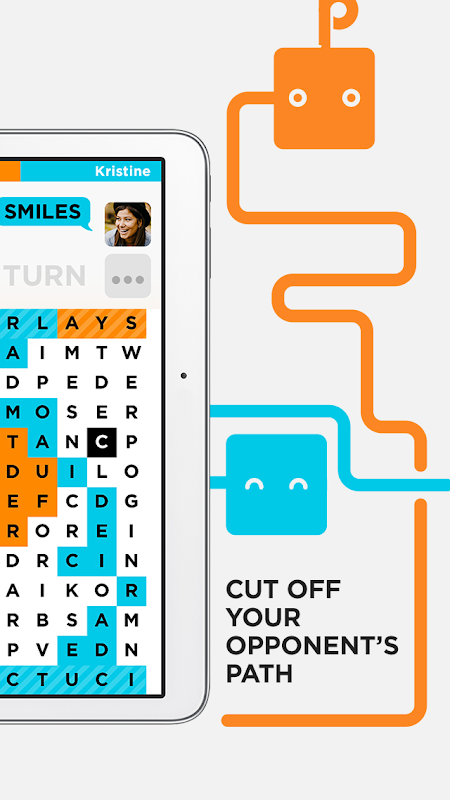 Screenshot Wordbase – Word Search Battle APK