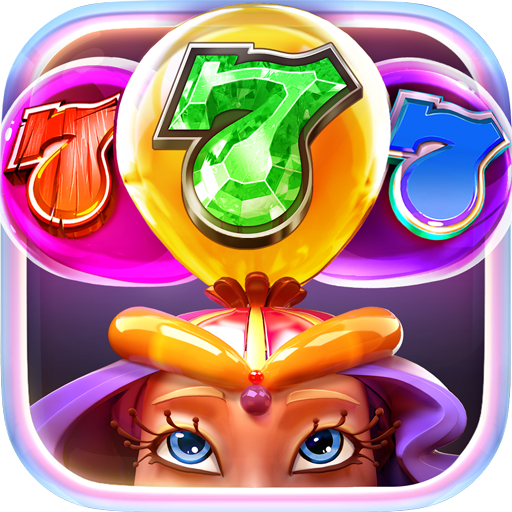POP! Slots – Free Pokie Games!