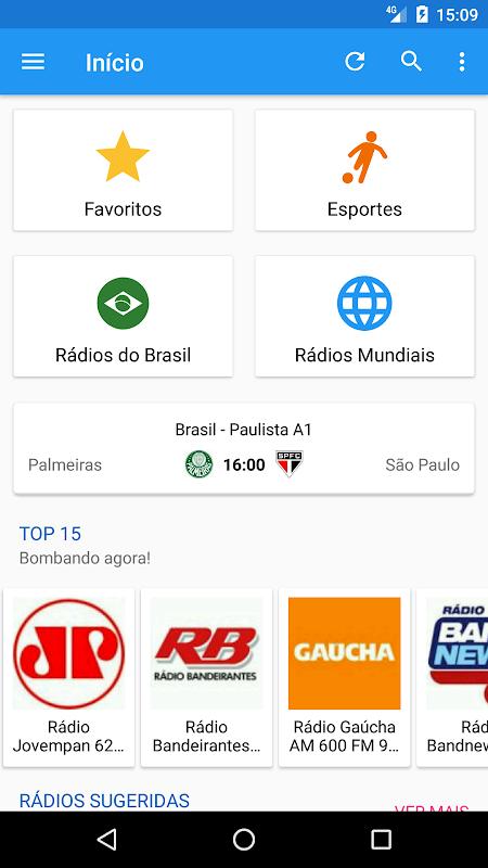 RadiosNet The App Store