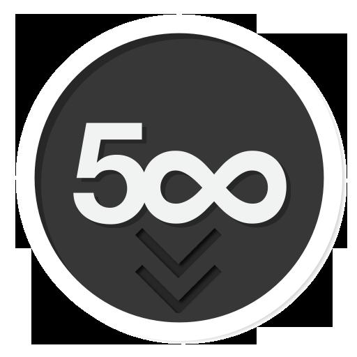 Downloader500
