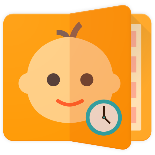 Baby Daybook - Breastfeeding & Care Tracker