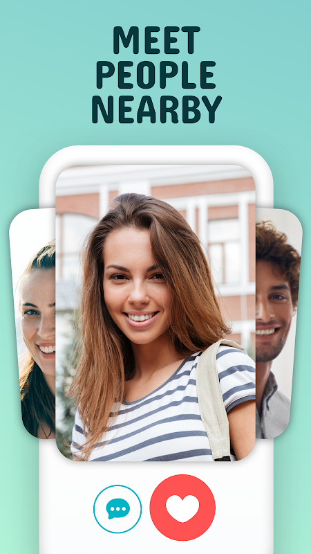 Mint - Free Local Dating App The App Store
