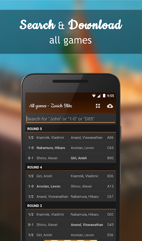 Screenshot Follow Chess APK