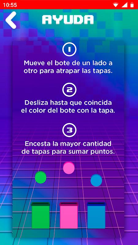 DESTAPP The App Store