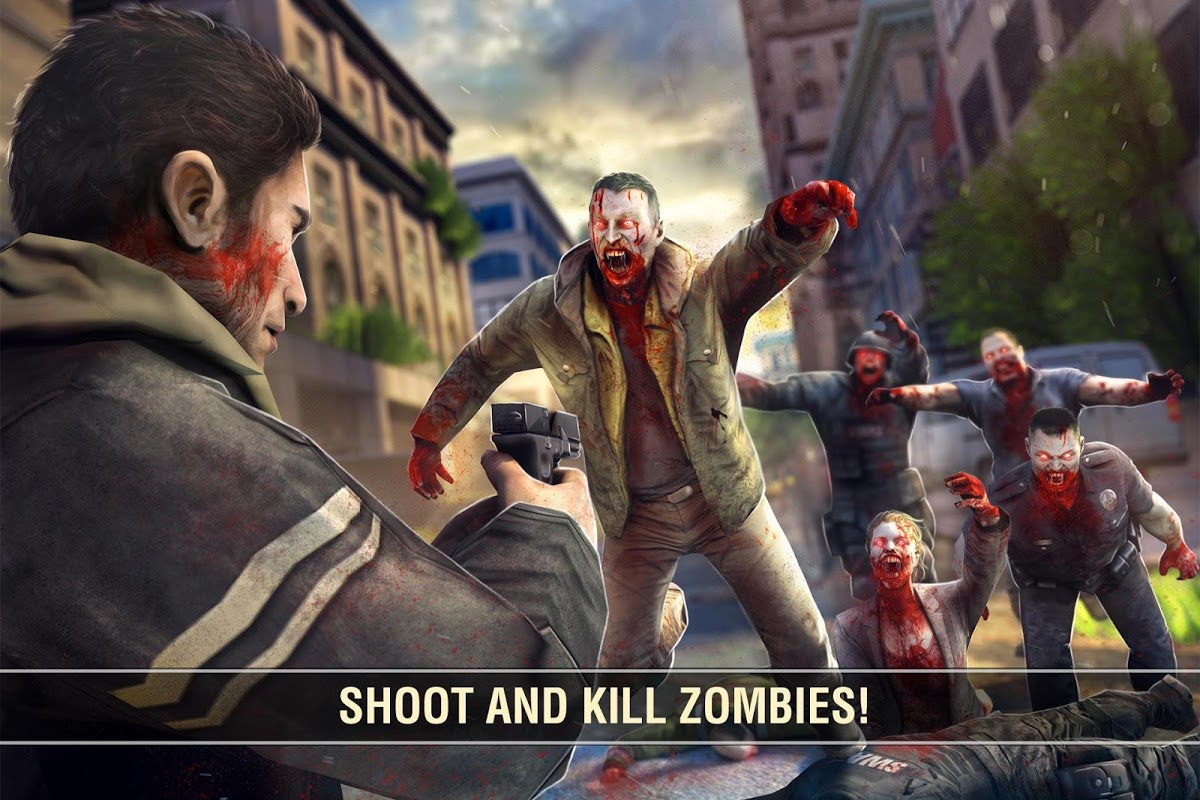 Dead Trigger 2: First Person Zombie Shooter Game The App Store