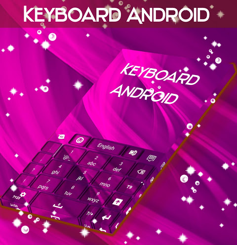 Screenshot Keyboard For Android APK