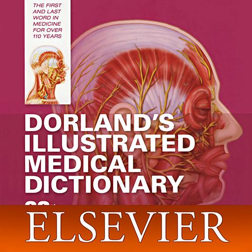 Dorland's Illustrated Medical