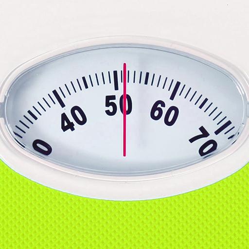 Weight Log & BMI Calculator