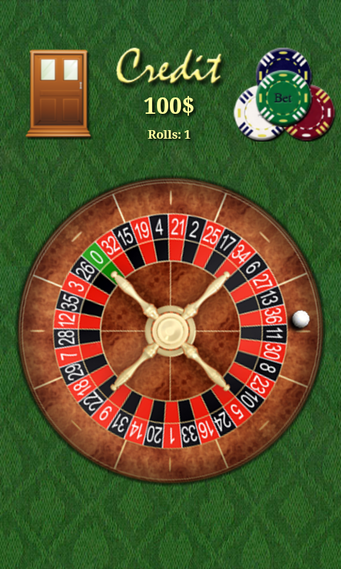 My Roulette The App Store