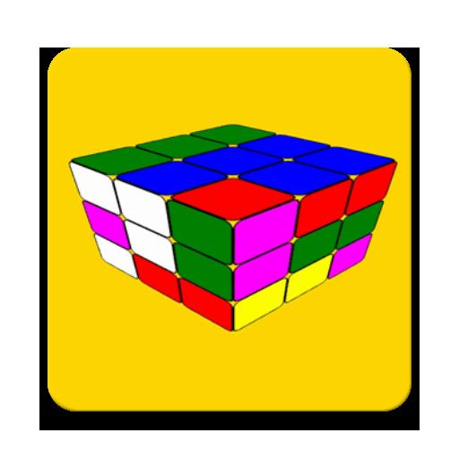 Cuboid Puzzle Cubo Rubix