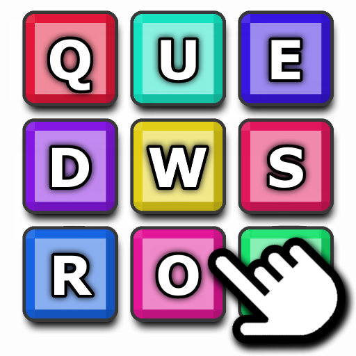 Word Quest – Word Search