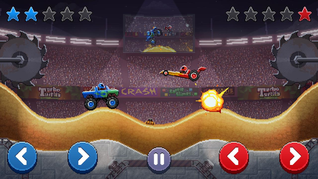 Screenshot Drive Ahead! APK