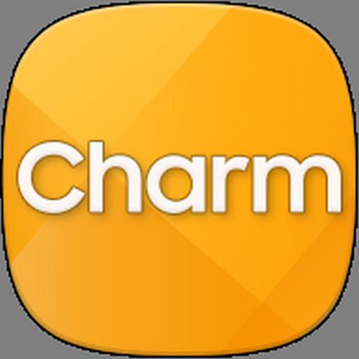 Charm by Samsung