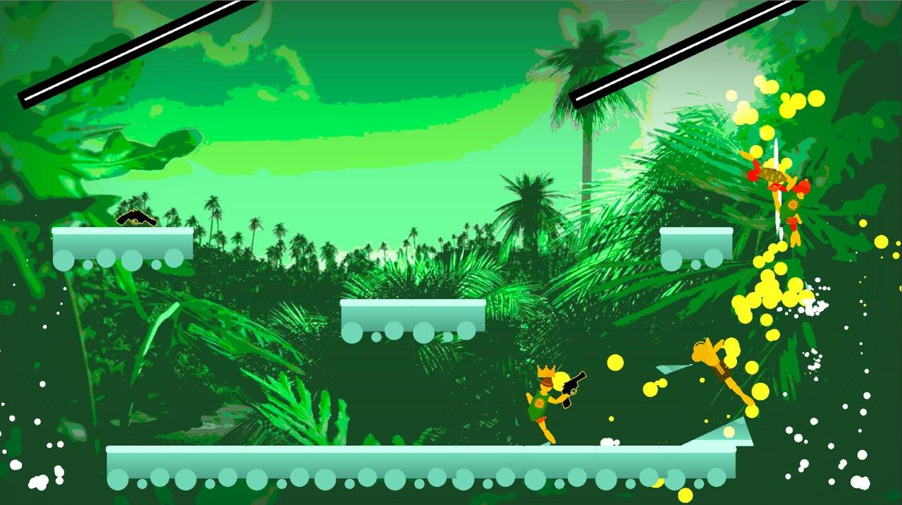 Screenshot Stick Man Fight Game APK