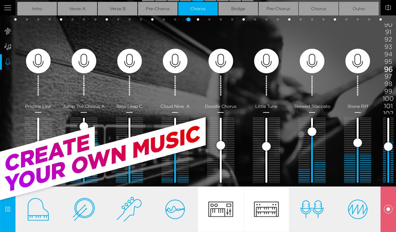Music Maker JAM The App Store