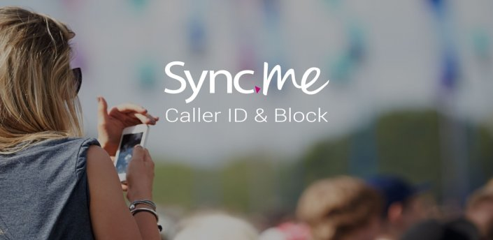 Sync.ME – Identify Who's Calling You!