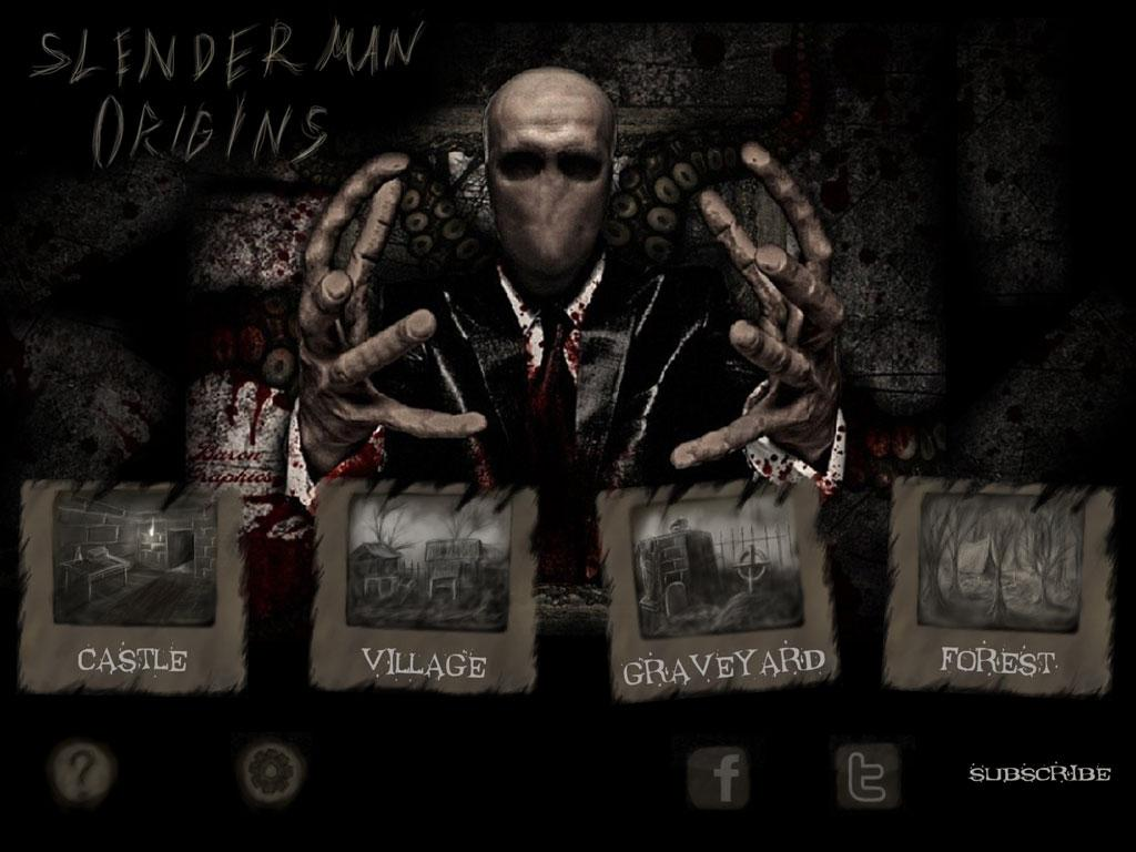 Slender Man Origins 1 Full The App Store android Code Lads