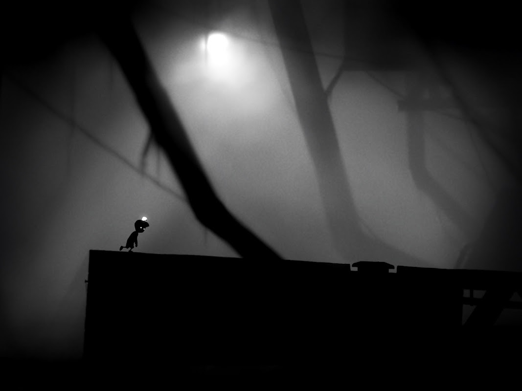 Screenshot LIMBO APK