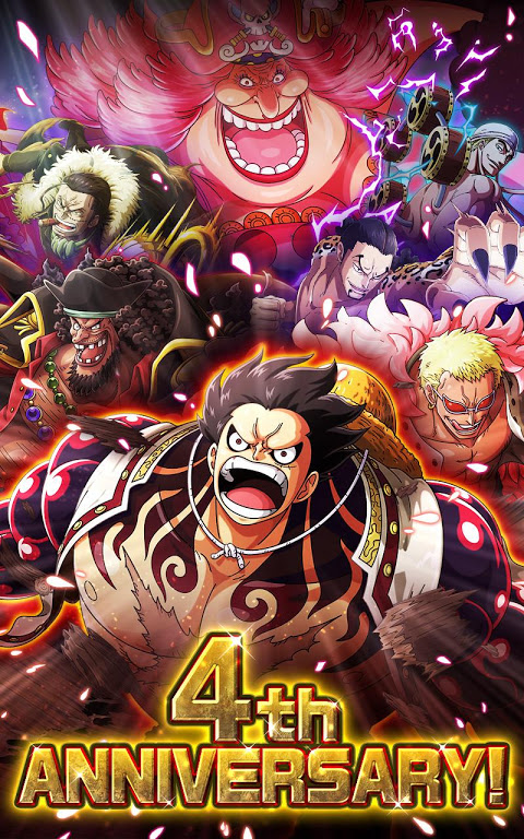 ONE PIECE TREASURE CRUISE The App Store android Code Lads