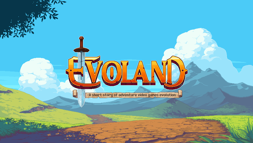 Evoland The App Store