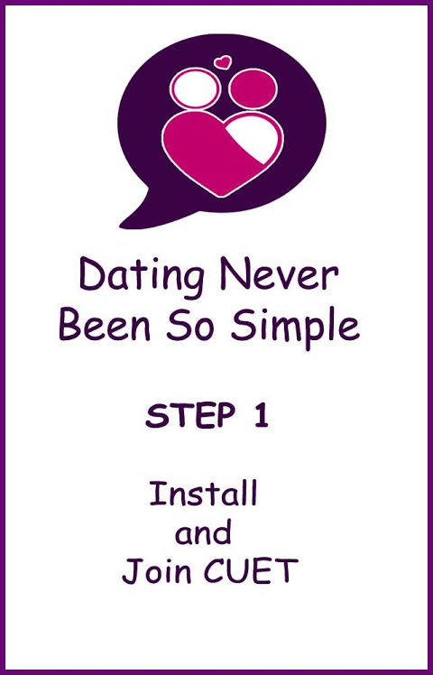 Cuet - Chating , Flirting and Dating App The App Store