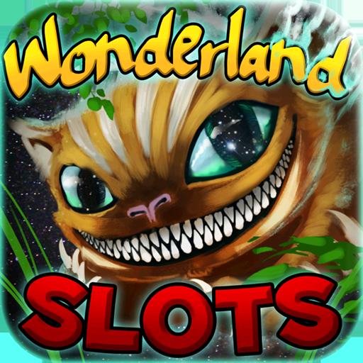 Wonderland Match 3 Slot Games