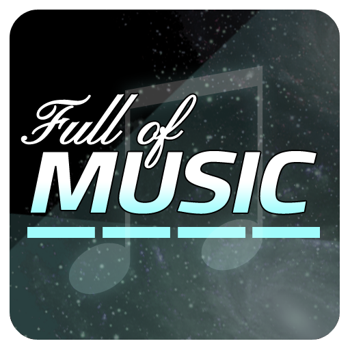 Full of Music 1