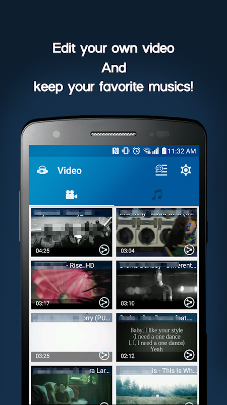 MP3 Video Converter The App Store