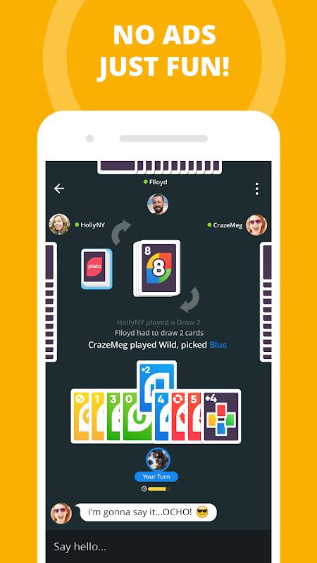 Screenshot Plato - Meet People, Play Games & Chat APK
