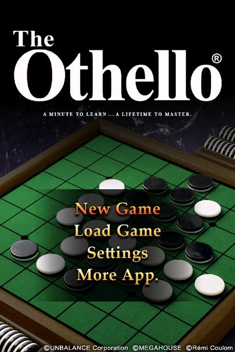 Screenshot The Othello APK
