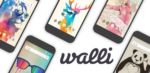 Walli - 4K, HD Wallpapers & Backgrounds