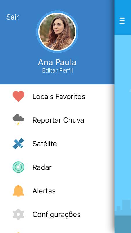Climatempo - Radar meteorológico e muito mais! The App Store