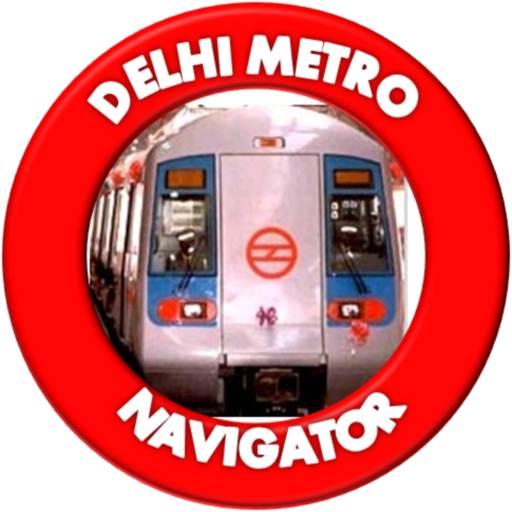 Delhi Metro Navigator -New Fare,Route,Map May'2018 Download