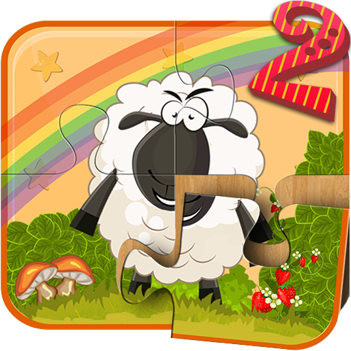🐑 Fun puzzle with Dolly 2 1.0.1c