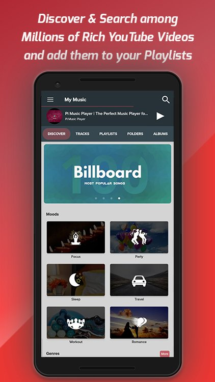 Pi Music Player -- MP3 Player, YouTube Music Videos