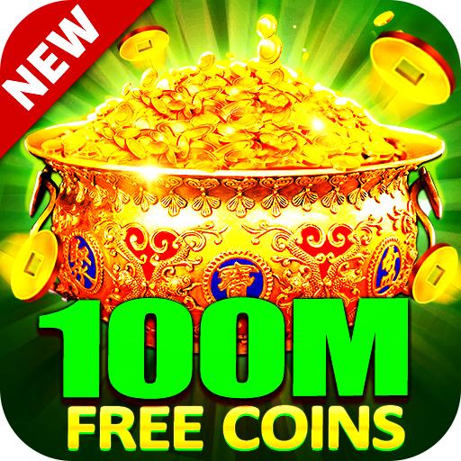Tycoon Casino: Free Vegas Jackpot Slots 1.7.3