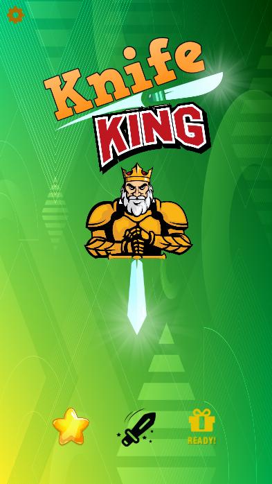 Kings Knife - The knife hit master