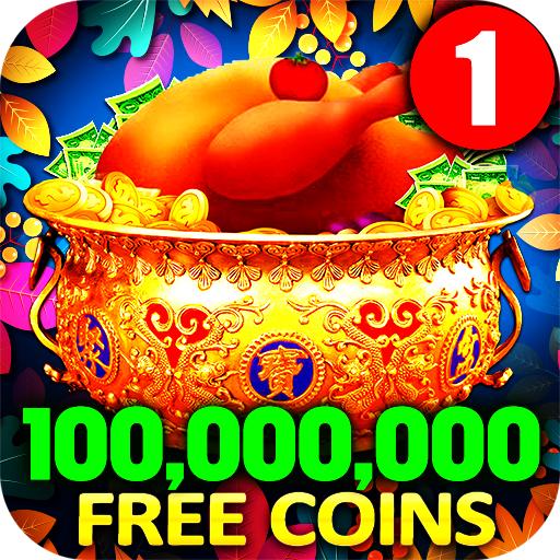 Tycoon Casino: Free Vegas Jackpot Slots 1.8.6c