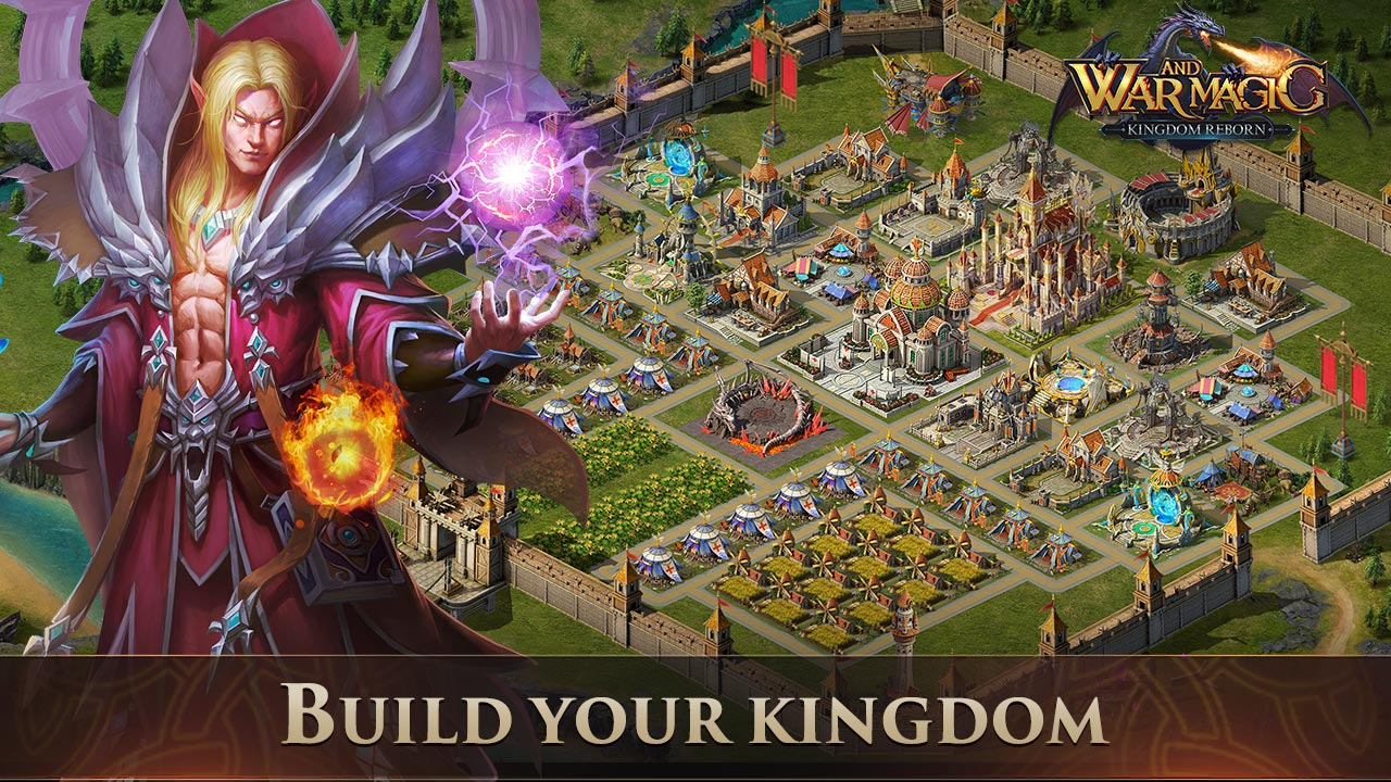 War and Magic: Kingdom Reborn