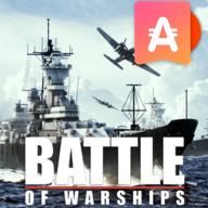 Battle of Warships 10.0.12c