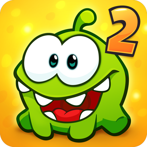 Cut the Rope 2 1.19.3c