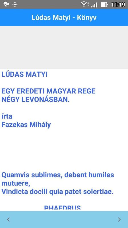Lúdas Matyi - Hangoskönyv