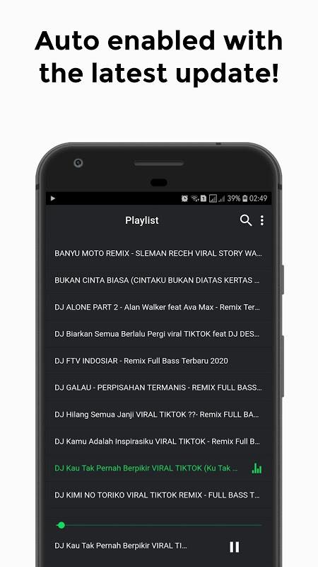 DJ TikTok Viral - DJ Nofin Asia 2020 Offline