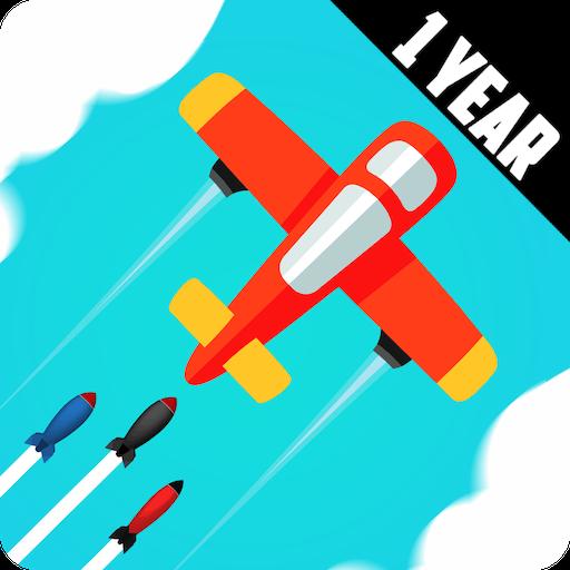 Man Vs. Missiles 4.2c