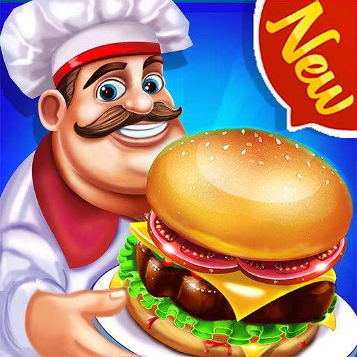 Cooking Crave: Chef Restaurant Cooking Games 1.1f1c