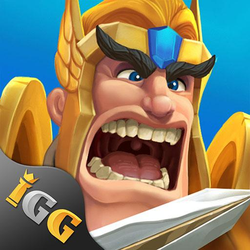 Lords Mobile: Kingdom Wars 2.28