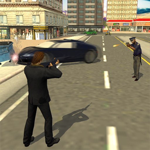 San Andreas: 3D Real Gangsters 2.4c