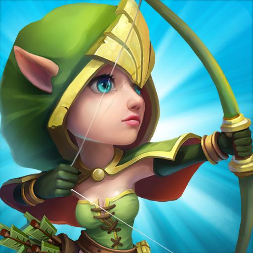 Castle Clash: Guild Royale 1.8.31
